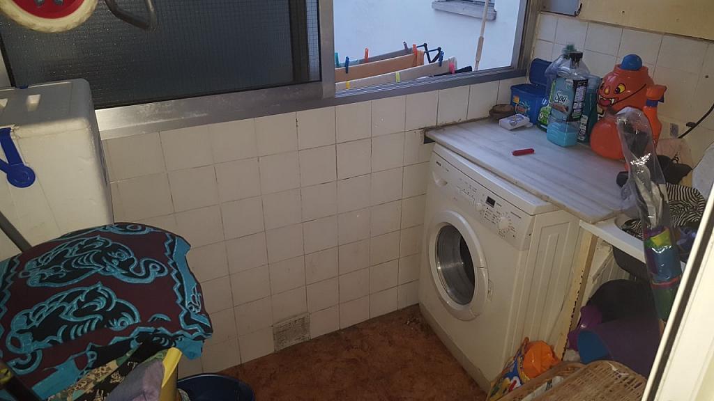Piso en alquiler en calle Antonio Pons, La Malva-rosa en Valencia - 325863866