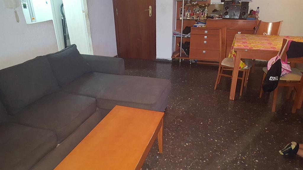 Piso en alquiler en calle Antonio Pons, La Malva-rosa en Valencia - 325863908