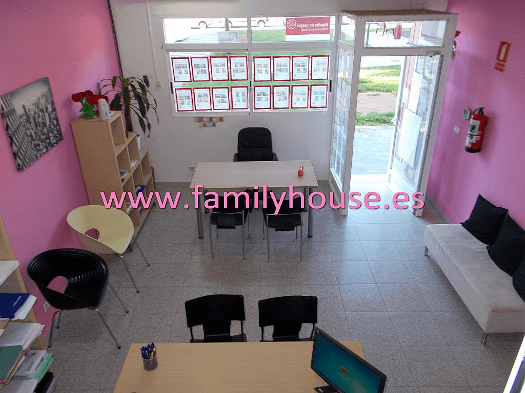 Local comercial en alquiler en calle Federico Pallardo, Alfafar - 326670097