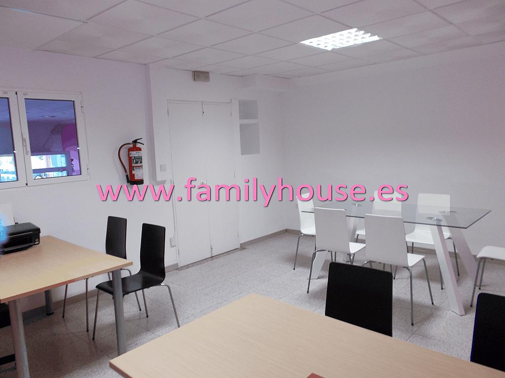 Local comercial en alquiler en calle Federico Pallardo, Alfafar - 326670244
