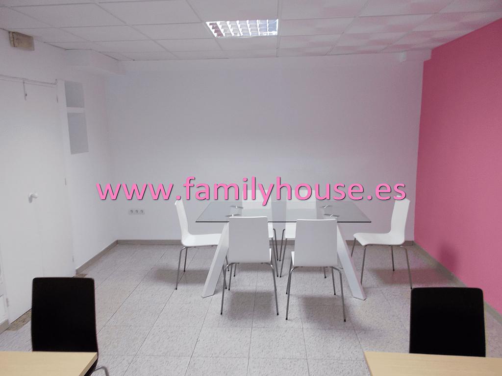 Local comercial en alquiler en calle Federico Pallardo, Alfafar - 326670362