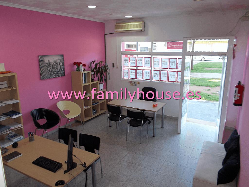 Local comercial en alquiler en calle Federico Pallardo, Alfafar - 326670646