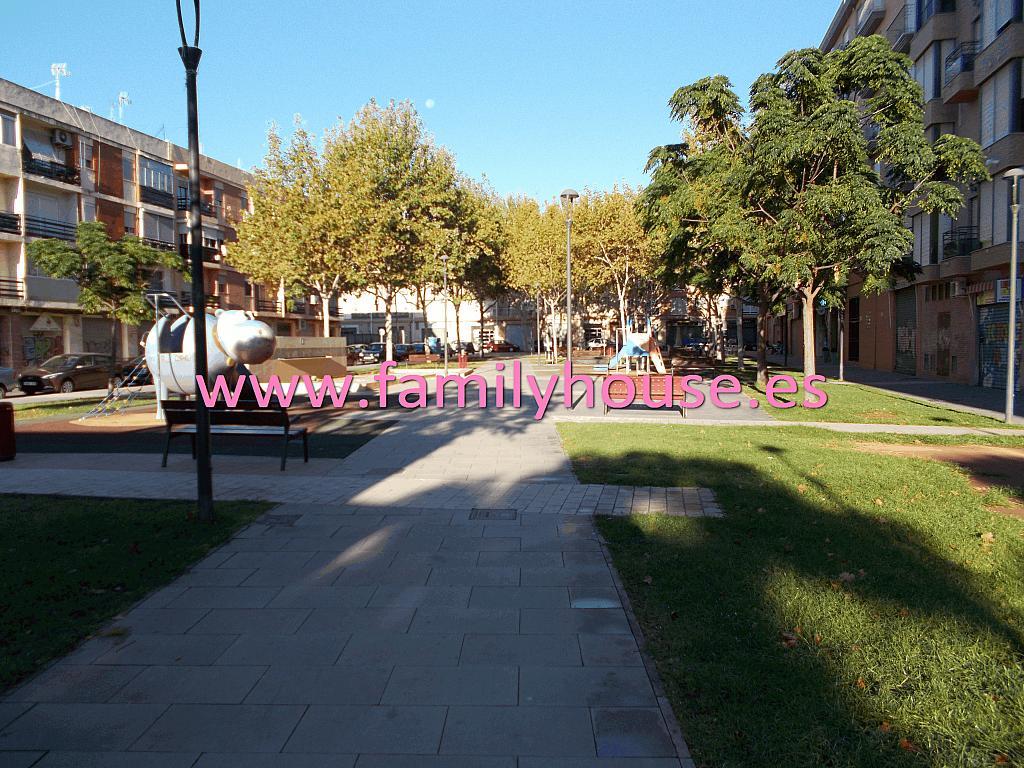 Local comercial en alquiler en calle Federico Pallardo, Alfafar - 326670765
