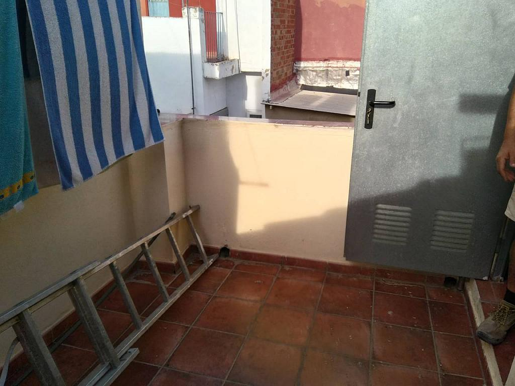 Casa en alquiler en calle Ocho de Marzo, Barrio de las Barrancas en Catarroja - 330138479