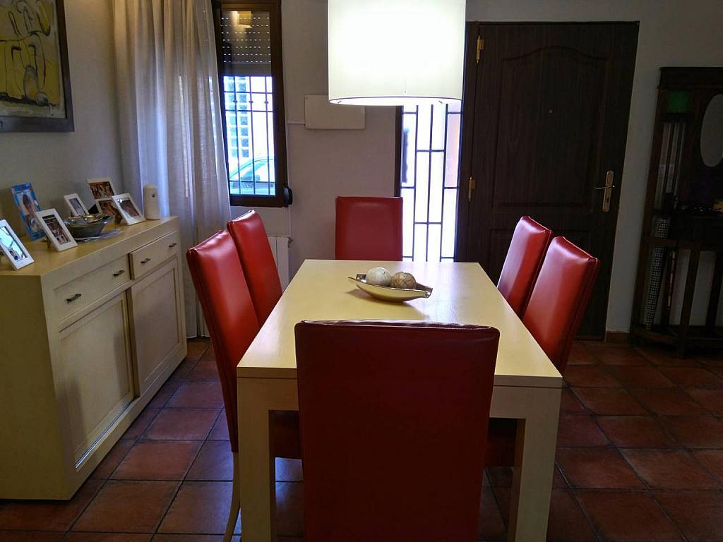 Casa en alquiler en calle Ocho de Marzo, Barrio de las Barrancas en Catarroja - 330138495