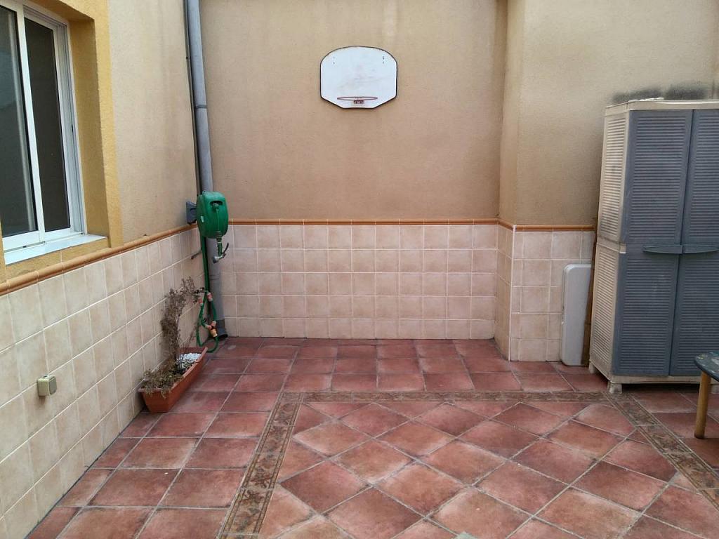 Casa en alquiler en calle Ocho de Marzo, Barrio de las Barrancas en Catarroja - 330138514