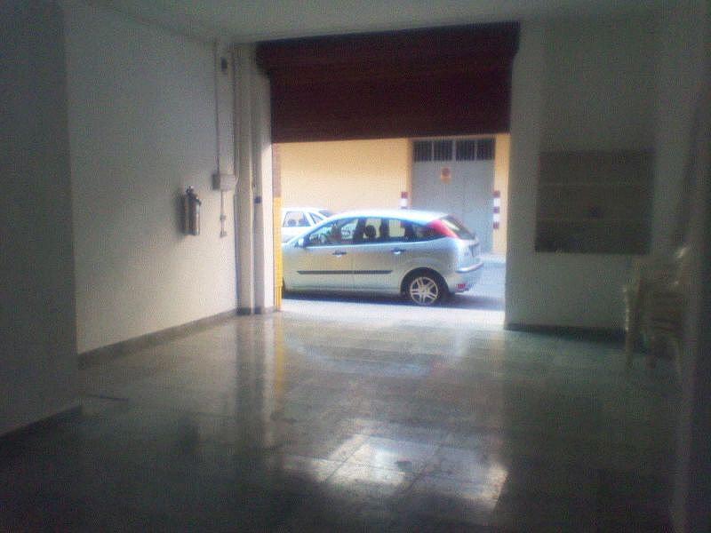 Oficina - Local comercial en alquiler en calle Catarroja, Catarroja - 141540126