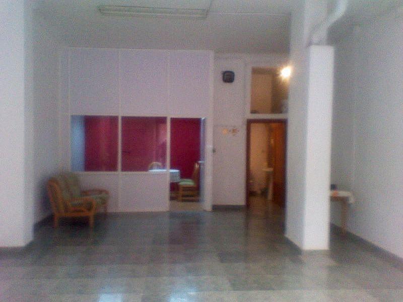 Oficina - Local comercial en alquiler en calle Catarroja, Catarroja - 141540161