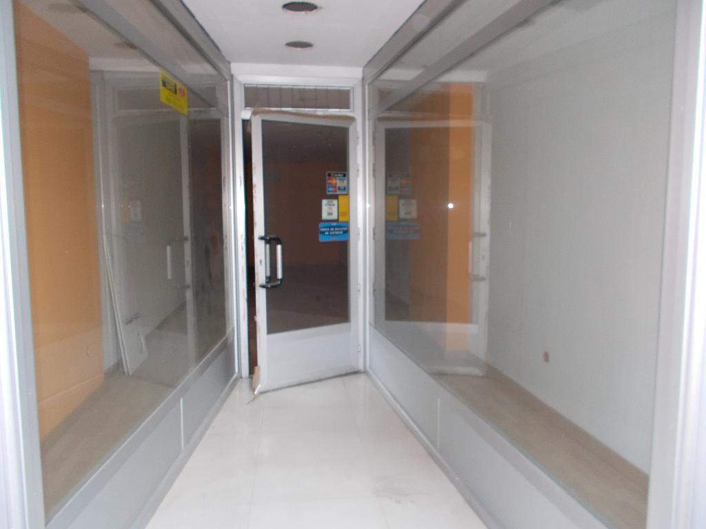 Local comercial en alquiler en calle Cami Nou, Benetússer - 178511456