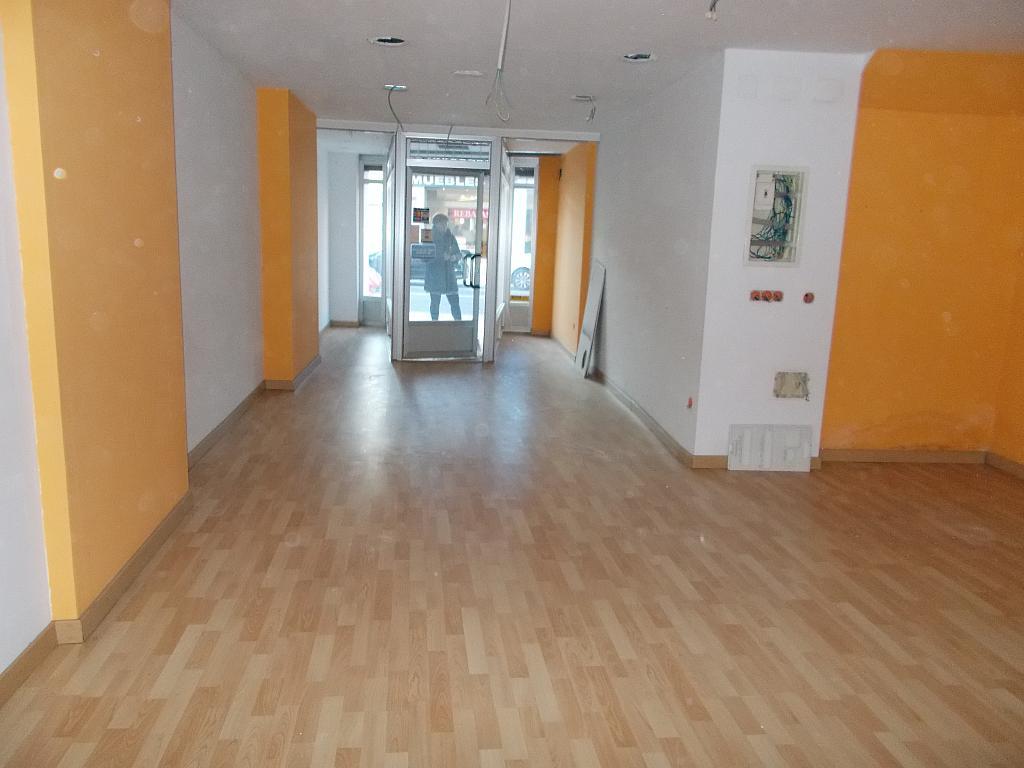 Local comercial en alquiler en calle Cami Nou, Benetússer - 178511634
