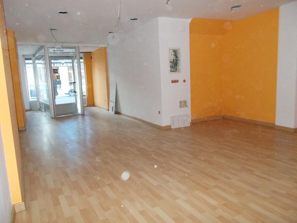 Local comercial en alquiler en calle Cami Nou, Benetússer - 178511654