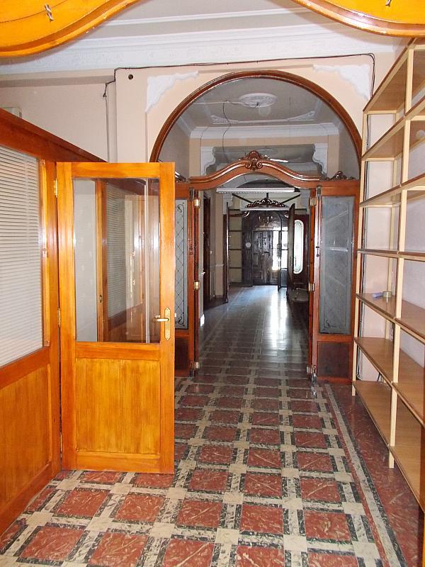 Local comercial en alquiler en calle Alfafar, Alfafar - 202970238