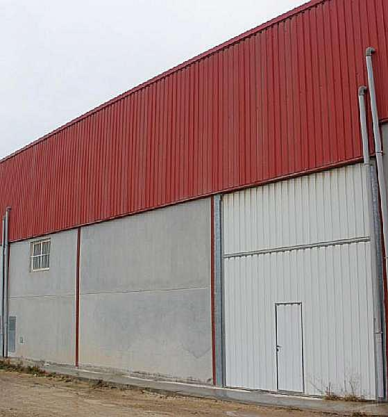 Nave industrial en alquiler en calle La Lloma, Villar del Arzobispo - 205527499