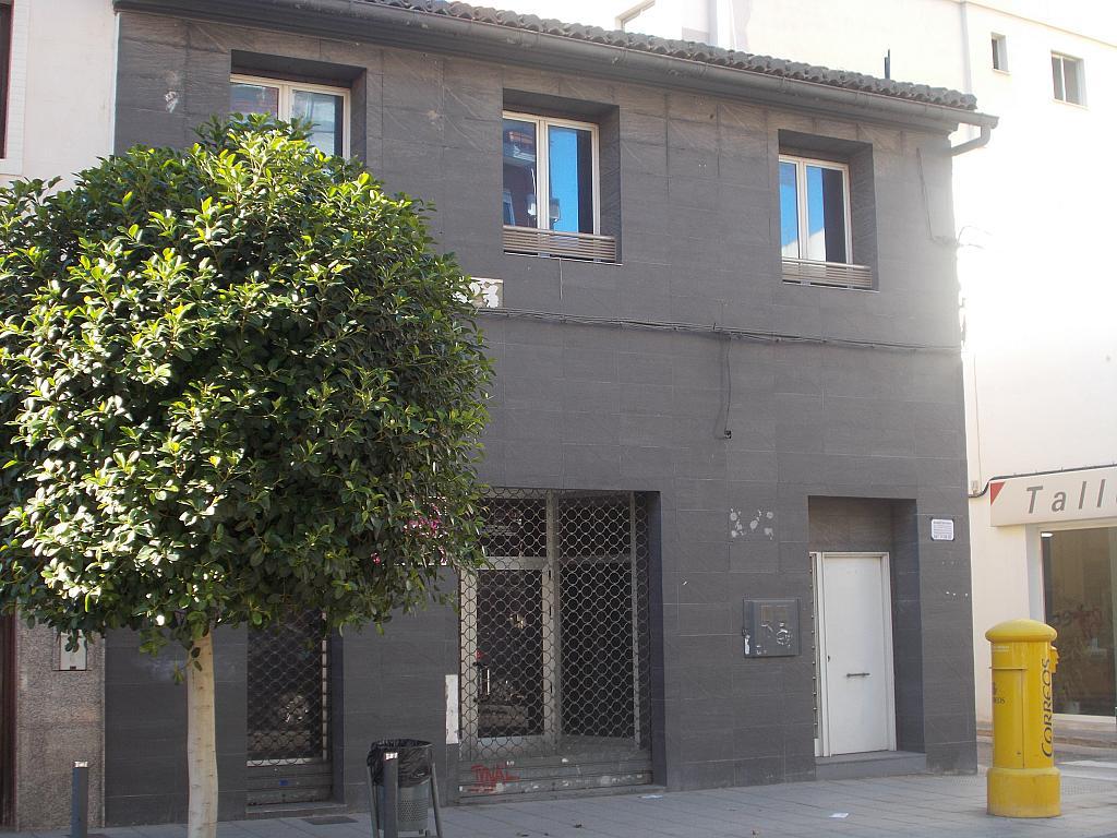 Local comercial en alquiler en calle Cami Nou, Benetússer - 219117942
