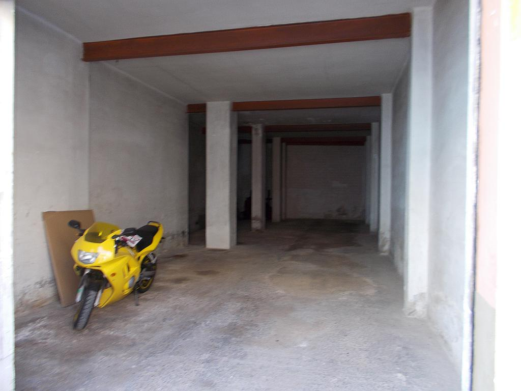 Local en alquiler en calle Magallanes, Alfafar - 219896297