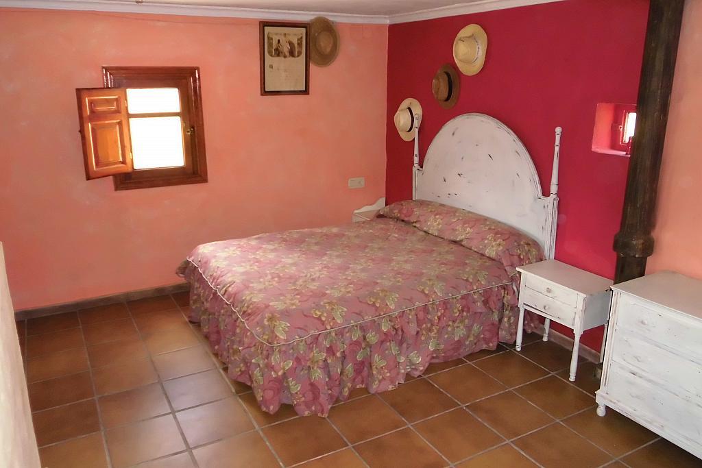 Casa rural en alquiler de temporada en calle Mayor, Camarena de la Sierra - 229086580