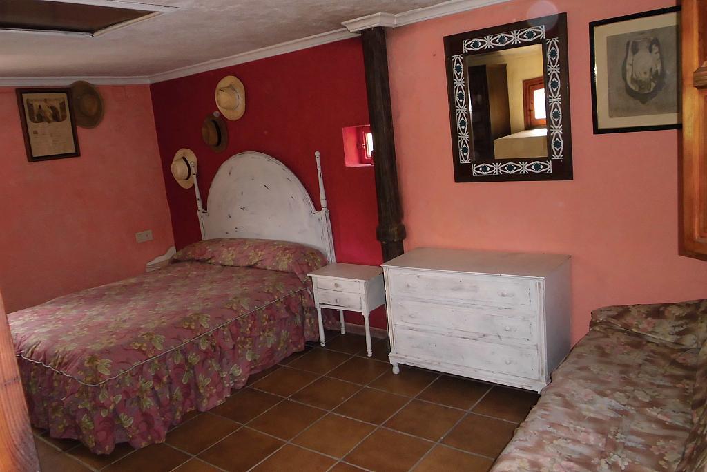 Casa rural en alquiler de temporada en calle Mayor, Camarena de la Sierra - 229086583