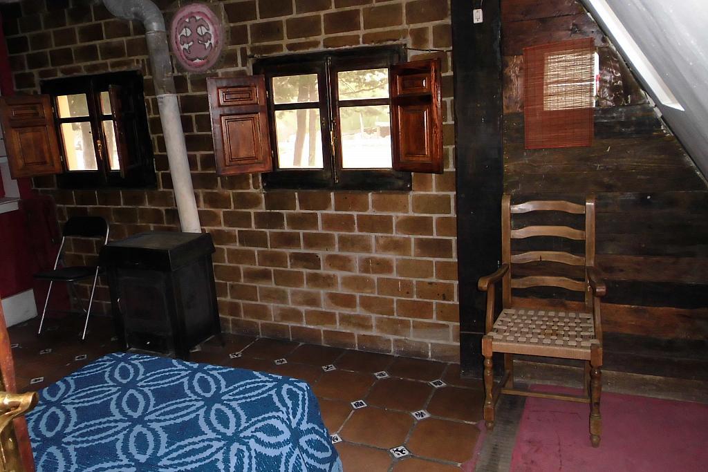 Casa rural en alquiler de temporada en calle Mayor, Camarena de la Sierra - 229086632
