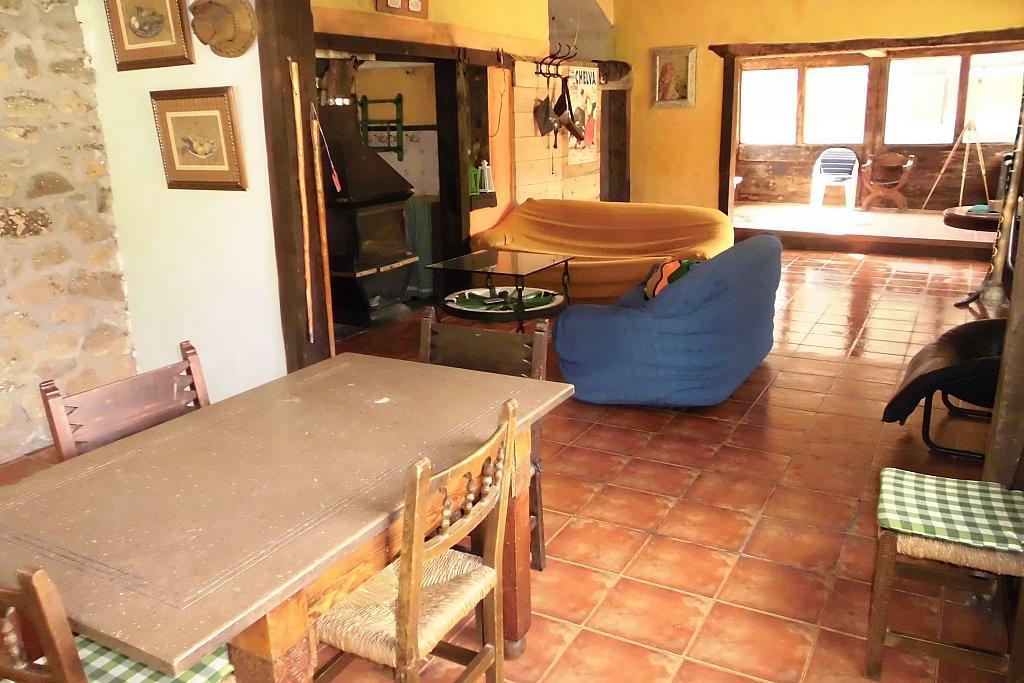 Casa rural en alquiler de temporada en calle Mayor, Camarena de la Sierra - 229086642