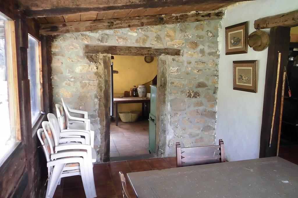 Casa rural en alquiler de temporada en calle Mayor, Camarena de la Sierra - 229086648