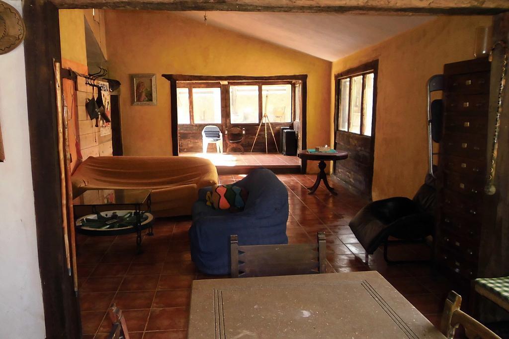 Casa rural en alquiler de temporada en calle Mayor, Camarena de la Sierra - 229086652