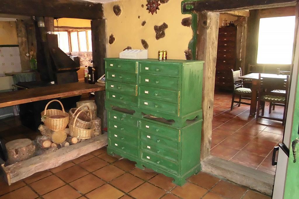Casa rural en alquiler de temporada en calle Mayor, Camarena de la Sierra - 229086660