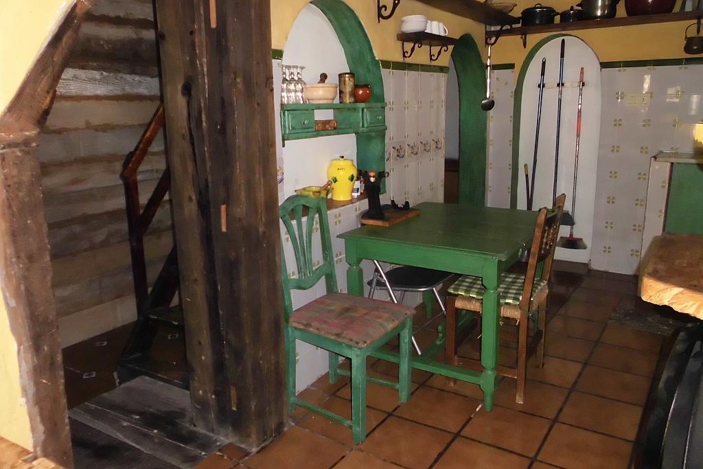 Casa rural en alquiler de temporada en calle Mayor, Camarena de la Sierra - 229086665