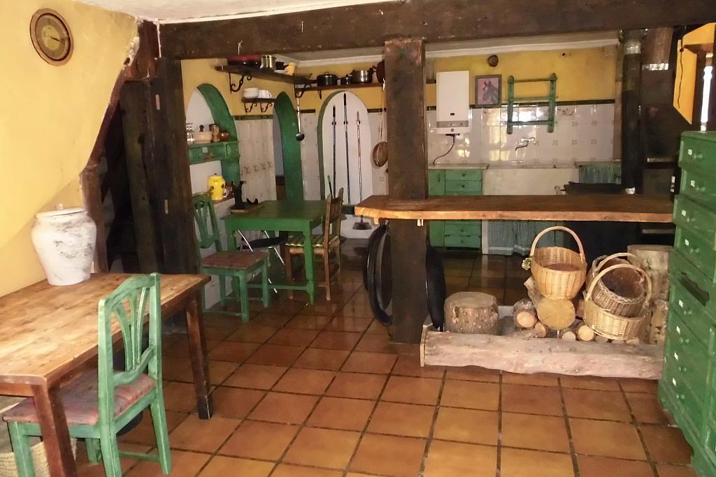 Casa rural en alquiler de temporada en calle Mayor, Camarena de la Sierra - 229086676
