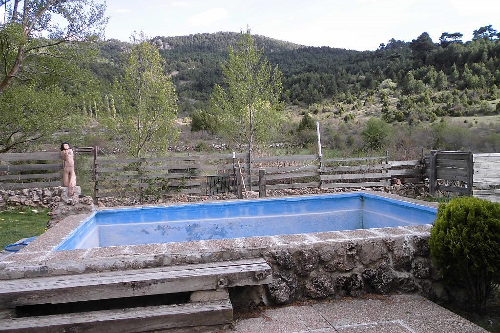Casa rural en alquiler de temporada en calle Mayor, Camarena de la Sierra - 229086701