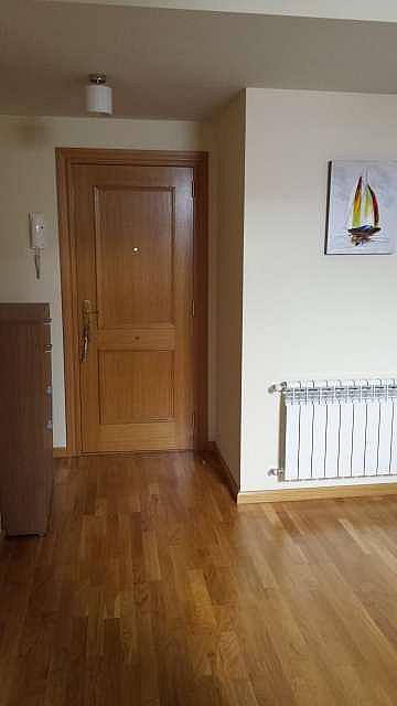 Vestíbulo - Apartamento en alquiler en calle Argañosa, La Argañosa en Oviedo - 263948727
