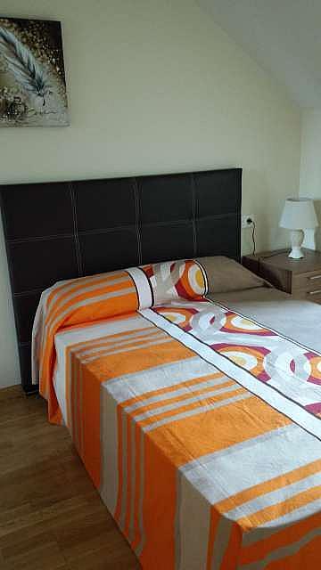 Dormitorio - Apartamento en alquiler en calle Argañosa, La Argañosa en Oviedo - 263948850