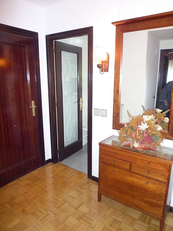 Vestíbulo - Piso en alquiler en calle Catedratico Martinez Cachero, La Argañosa en Oviedo - 269760079