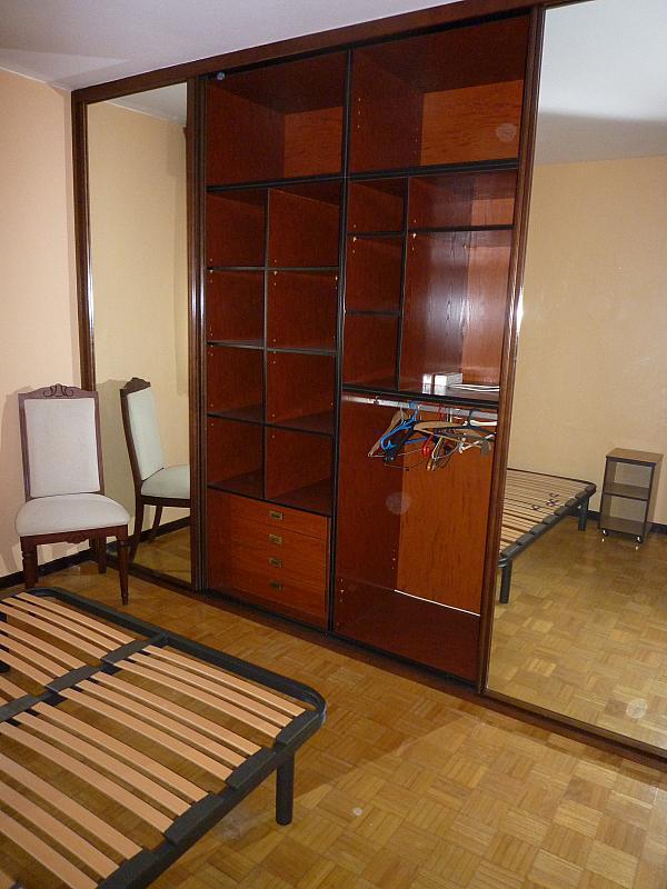 Dormitorio - Piso en alquiler en calle Catedratico Martinez Cachero, La Argañosa en Oviedo - 269760091
