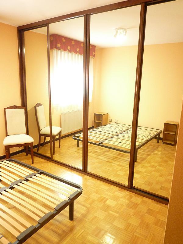 Dormitorio - Piso en alquiler en calle Catedratico Martinez Cachero, La Argañosa en Oviedo - 269760092