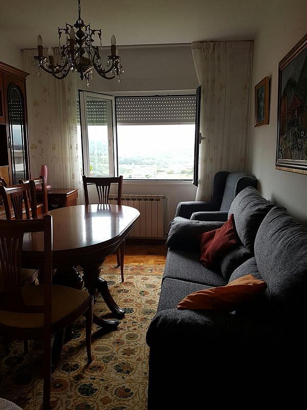Piso en alquiler en calle Alvarez Lorenzana, Buenavista-El Cristo en Oviedo - 293610252