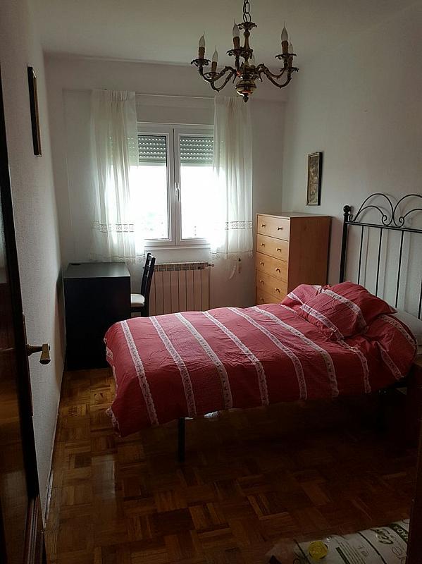 Piso en alquiler en calle Alvarez Lorenzana, Buenavista-El Cristo en Oviedo - 293610255