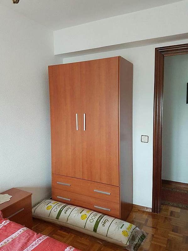 Piso en alquiler en calle Alvarez Lorenzana, Buenavista-El Cristo en Oviedo - 293610258