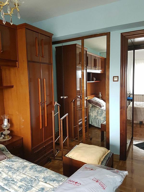 Piso en alquiler en calle Alvarez Lorenzana, Buenavista-El Cristo en Oviedo - 293610267