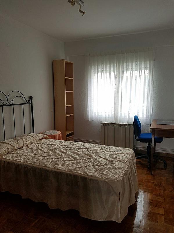 Piso en alquiler en calle Alvarez Lorenzana, Buenavista-El Cristo en Oviedo - 293610270