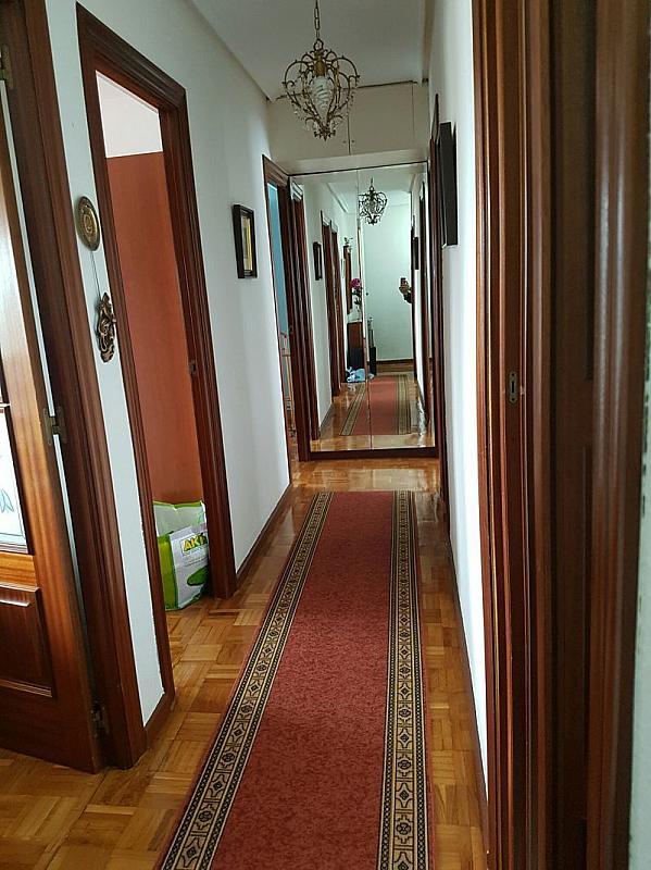 Piso en alquiler en calle Alvarez Lorenzana, Buenavista-El Cristo en Oviedo - 293610275