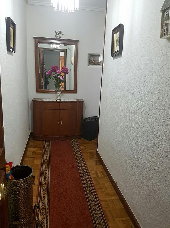 Piso en alquiler en calle Alvarez Lorenzana, Buenavista-El Cristo en Oviedo - 293610276