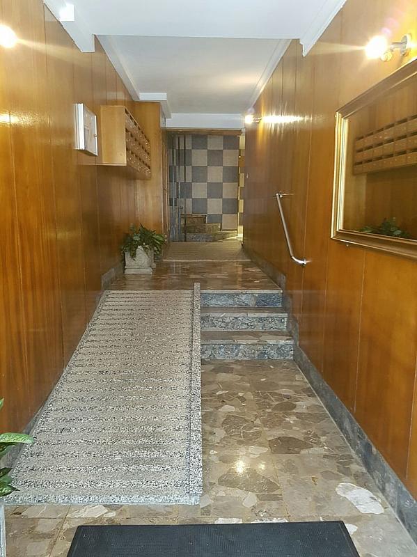 Piso en alquiler en calle Alvarez Lorenzana, Buenavista-El Cristo en Oviedo - 293610278