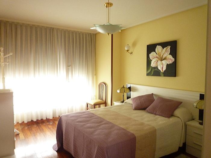 Apartamento en alquiler en calle Melquiades Alvarez, Centro en Oviedo - 297988802