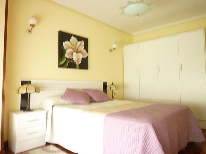 Apartamento en alquiler en calle Melquiades Alvarez, Centro en Oviedo - 297988807