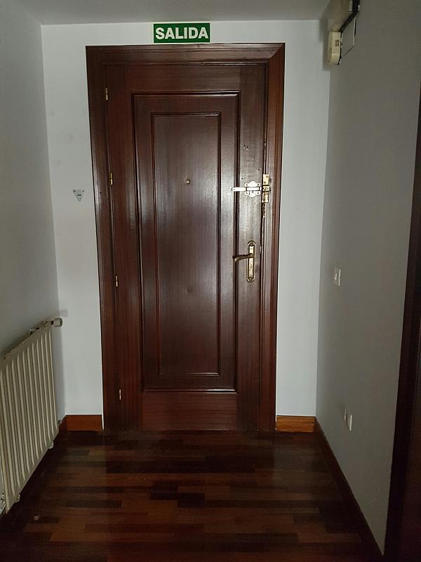 Oficina en alquiler en calle Gonzalez del Valle, Centro en Oviedo - 299245795
