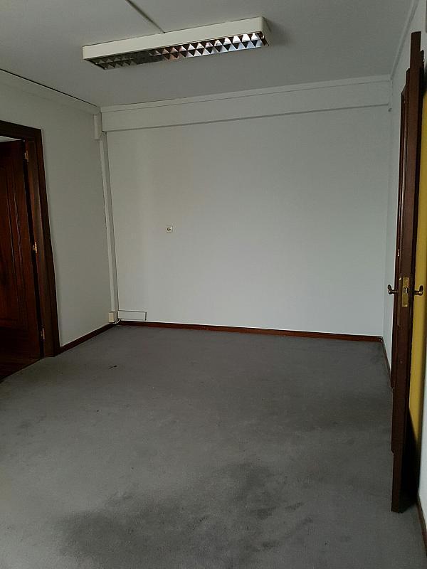 Oficina en alquiler en calle Gonzalez del Valle, Centro en Oviedo - 299245796