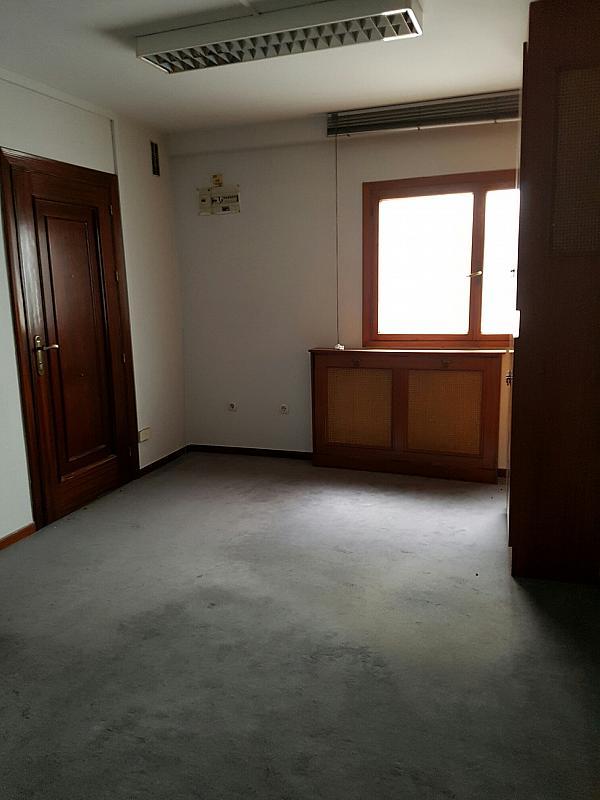 Oficina en alquiler en calle Gonzalez del Valle, Centro en Oviedo - 299245801