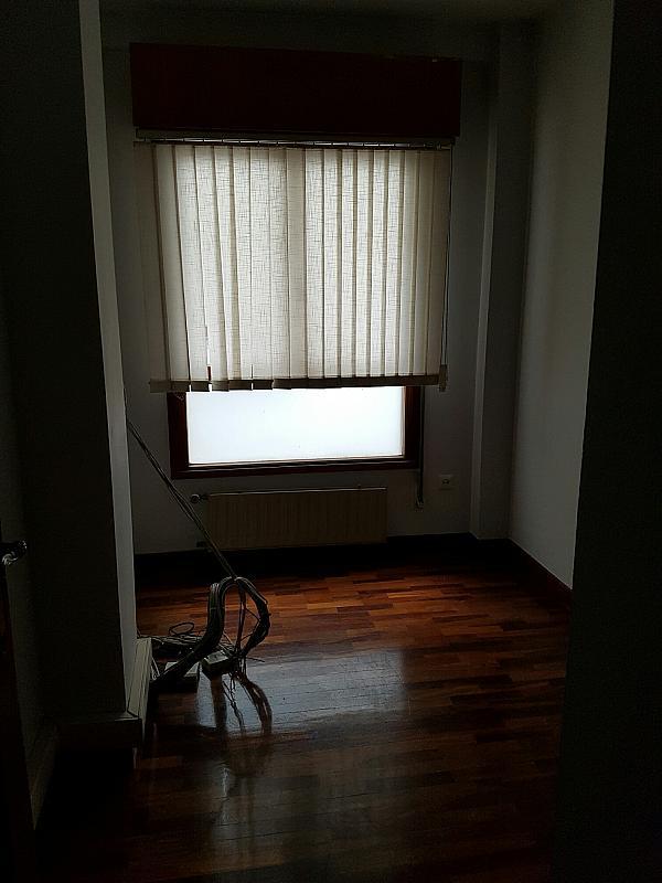 Oficina en alquiler en calle Gonzalez del Valle, Centro en Oviedo - 299245803