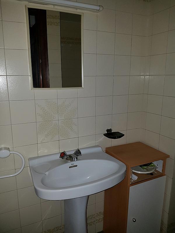 Oficina en alquiler en calle Gonzalez del Valle, Centro en Oviedo - 299245805