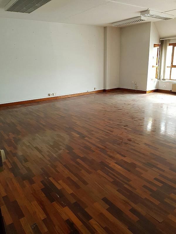 Oficina en alquiler en calle Gonzalez del Valle, Centro en Oviedo - 299245810